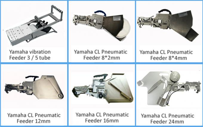 24mm Yamaha Pneumatic Feeder for Charmhigh 530 560 510 761 pick and place Machine