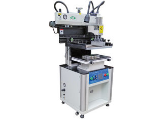 China Advanced Semi-auto Solder paste Printer 3250, Screen printing machine 320*500mm supplier