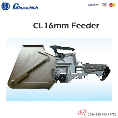 China 16mm Yamaha Pneumatic Feeder for Charmhigh CHMT530P CHMT528 CHMT530P4 pick and place Machine distributor